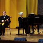 Концерт фестиваля, Андрей Горбачев