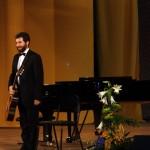 Концерт фестиваля, Димитрис Реггинос (Кипр)