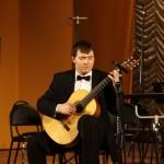 Концерт фестиваля, Дмитрий Мурин