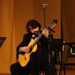 Концерт фестиваля, Евгений Финкильштейн