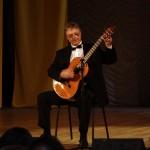 Концерт Фестиваля Юлюс Кураускас (Литва)