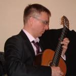 Dmitry Tatarkin