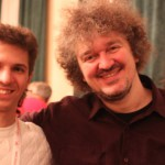 Ivan & Zoran