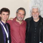 Ivan, Sergio, Hubert